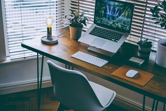 How to Start a Business Without Office Space - Gustwriters HUB - 2